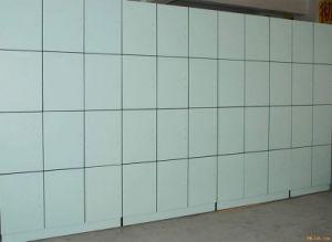 Wholesale Cheap Office Waterproof HPL Locker pictures & photos