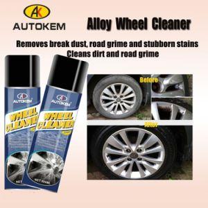 Super Wheel Rim Cleaner, Wheel Cleaner Aerosol Spray, Alloy Wheel Cleaner pictures & photos
