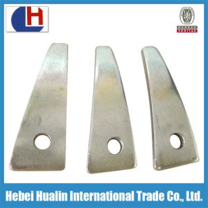 Manufacturers Selling Aluminum Template Pin Architecture Supporting Parts Complete Specifications in The Hot pictures & photos