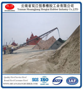 Rubber Conveyor Belt Used in Coal Mining Conveyor Belt pictures & photos