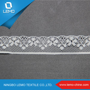 Hot Selling Non-Elastic Lace Trimming pictures & photos