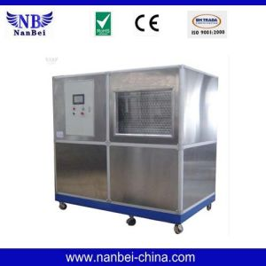 3t/24h Plate Ice Maker for Ice Making Plant pictures & photos