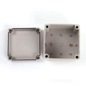 IP66 ABS/PC Toyogiken Waterproof Box 125X125X100mm pictures & photos