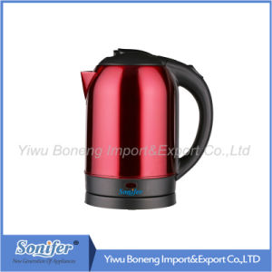 Sf-2399 2.0 L Stainless Steel Electric Water Kettle pictures & photos