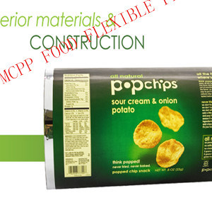 CPP Metallized Film, Lamination Film pictures & photos