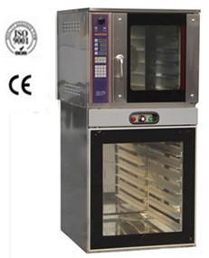 Omega Commercial Electric Bake and Proofer Oven (CE&ISO9001) pictures & photos