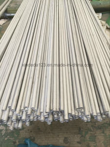 Seamless Stainless Steel Pipe (304L 316L 316ln 321 310S 316Ti) pictures & photos
