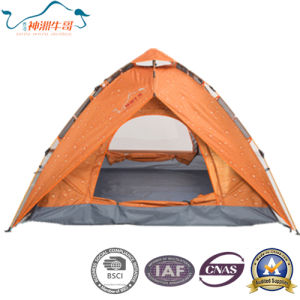 High Quality Automatic Camping Tent for Outdoor Activities pictures & photos