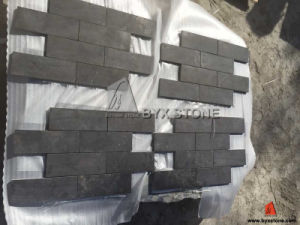 Bluestone / Blue Limestone Mosaic Culture Stone pictures & photos