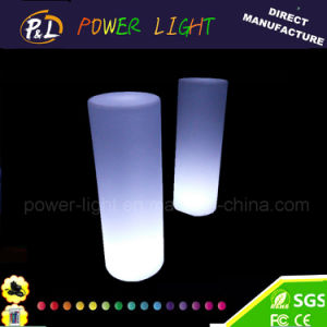 Outdoor Decor Straight LED Cylindrical Lamp pictures & photos