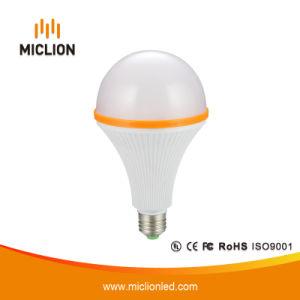 3W E27 E26 Plastic Case LED Bulb Light pictures & photos