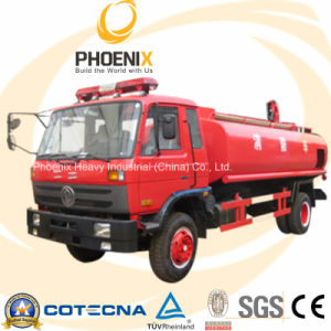 Dongfeng Water Tank Fire Fighting Truck 4X2 pictures & photos