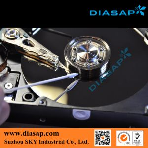 Diasap Sf-005 Sharp Head Industrial Cotton Swab pictures & photos