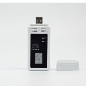 Dry Ice Temperature Data Logger Recorder (SSN-17E) pictures & photos