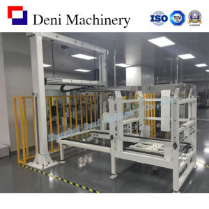 Automatic Case Palletizing Machine Dn-MD-06 pictures & photos