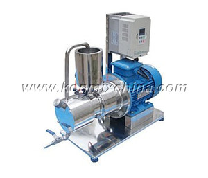 Lab Wet Grinder Machine for Paint, Inks Production pictures & photos