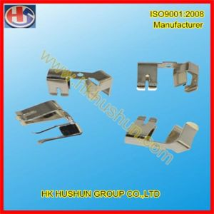 Socket Copper Contact Metal Shrapnel (HS-BC-031) pictures & photos