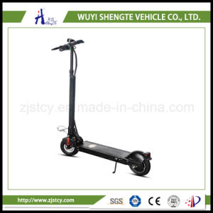 Good Quality Cheap 350W 2 Wheel Electric Scooters pictures & photos