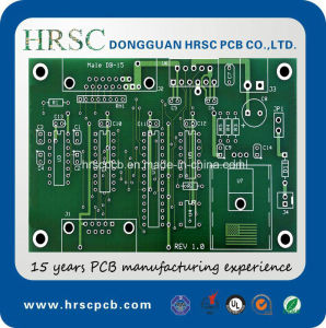 Electric Chain Hoist PCB in Circuit Board pictures & photos