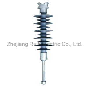 33kv Pin-Type Composite Insulator (silicone rubber) pictures & photos