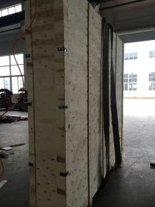 Conch 88 PVC Sliding Window with Energy Saving PVC Window pictures & photos