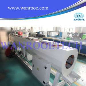 Competitive Price PVC Plastic Pipe Extrusion Line pictures & photos