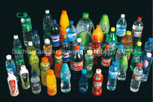 Sgz-22X Pet Automatic Rotary Blowing Machine for Water/CSD Bottles pictures & photos