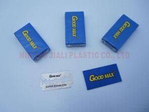 Professional Supplier of Stainless Razor Blades pictures & photos