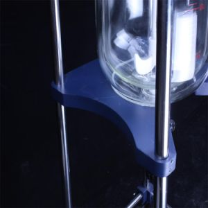 Jacketed Glass Reactor (EX-HEB-50L) pictures & photos