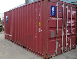 Warehouse Sevice for International Shipping