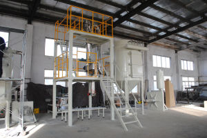 High Quality Responsible Service Air Classifier Mill pictures & photos