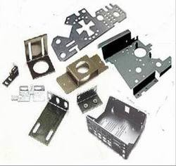 OEM High Quality Metal Stamping pictures & photos