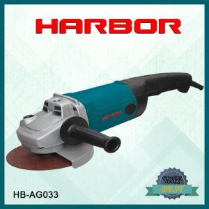 Harbormodern Power Tool Angle Grinder Hb-AG033 Power Tool