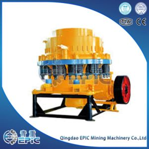 Symons Cone Crusher for Stone Crushing in Mining pictures & photos