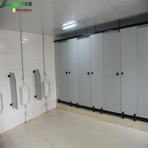 Jialifu Morden HPL Public Phenolic Toilet Partition pictures & photos