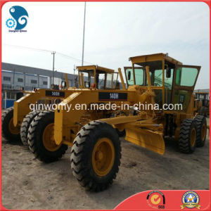 Used Caterpillar Motor Grader (140h) with Cat3306engine pictures & photos