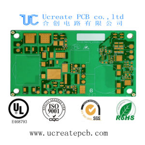 Good Quality Aluminum PCB Boards Manufacturer pictures & photos
