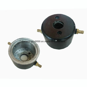 Motor End Housing Die Casting Parts pictures & photos