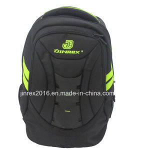 Outdoor Laptop Daily Business School Leisure Daypack Sports Backpack pictures & photos