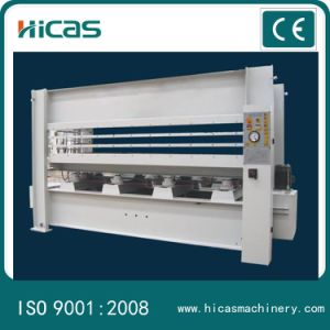 Hydraulic Hot Press Machine Hot Press for Doors pictures & photos