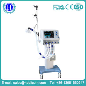 Best Selling Cost-Effective Breathing Machine Ventilator with Ce Certificate pictures & photos