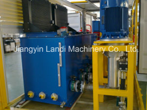 Hydraulic Power Unit for Heavy Industry (Multiple Pump-Motor) pictures & photos