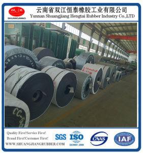 4ply Cc56 Rubber Conveyor Belt Width=650mm pictures & photos