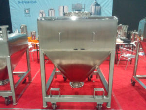 Hot Sael Stainless Steel Tank Container pictures & photos