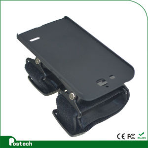 Fs02 Bluetooth Android Mobile Barcode Scanner with Mobile Phone Brakect pictures & photos