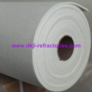 1260 Heat Insulation Refractory Ceramic Fiber Paper pictures & photos