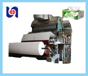 Tissue Paper, Napkin Paper Making Machines pictures & photos