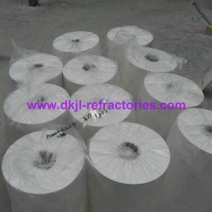 Fireproof and Thermal Insulating Ceramic Fiber Paper pictures & photos