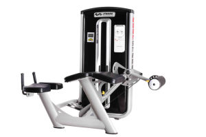 Horizontal Leg Curl Gym Equipment BS-013A pictures & photos