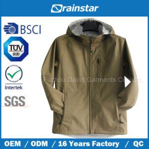 New Style TPU Printed Waterproof Dust Coat